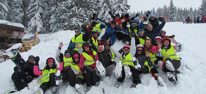 ZimSKI kamp; Izvor: nurdor.org