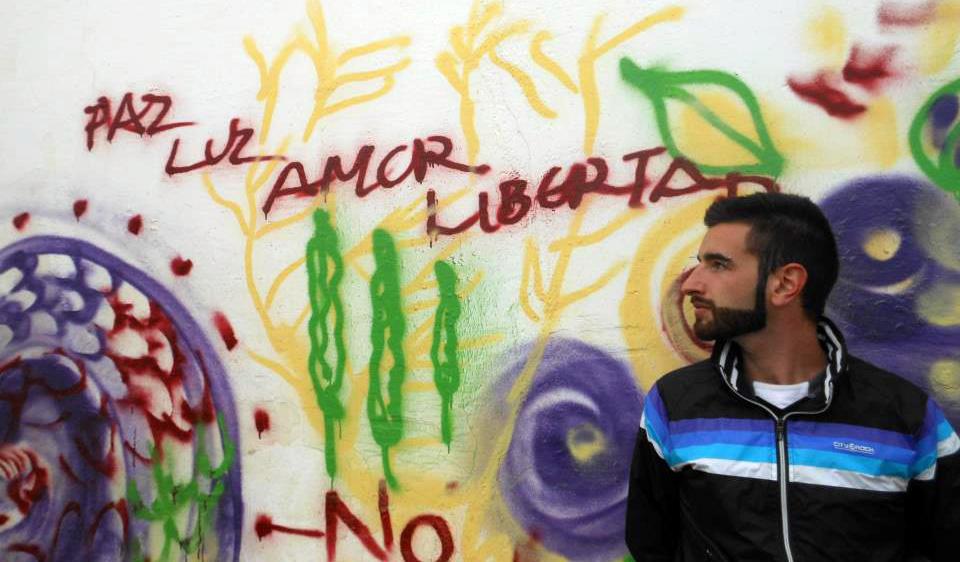Blogdan u Španiji